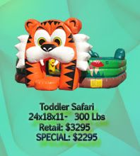 Inflatable Fun Games: Hot Deal!!! Check It Out
