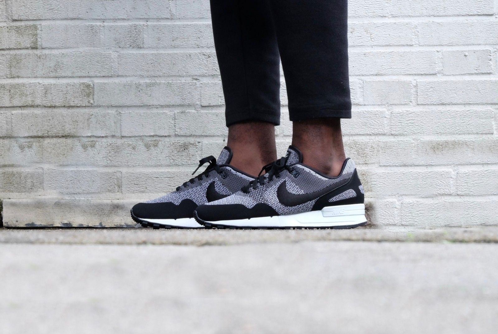 NIKE Air Pegasus '89 JCRD Sequoia/Black- Black - White ...