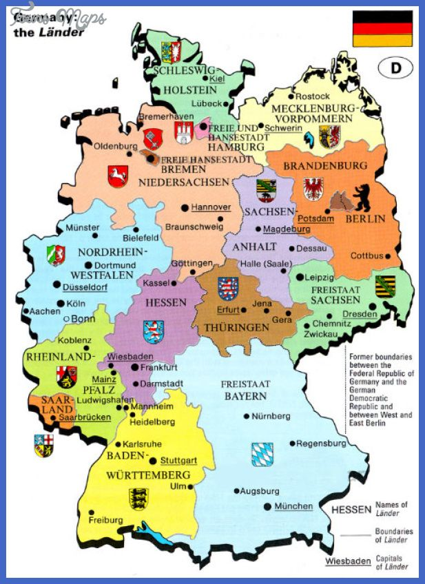 Hamburg Map Of Germany.Awesome Hamburg Map Tourist Attractions Tours Maps In 2019