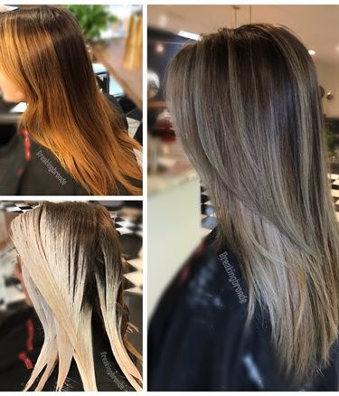 Tools For The Trends New Wella Blondor Freelights For Balayage