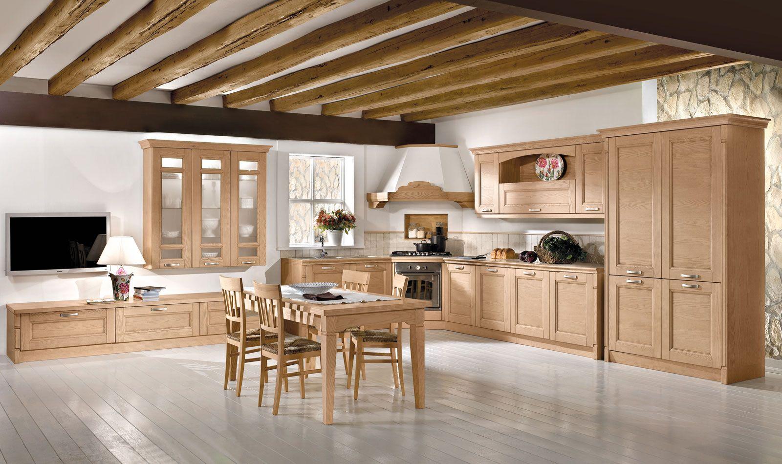 Arredo3 cucine moderne cucine classiche cucina cucine for Cucine classiche arredo 3