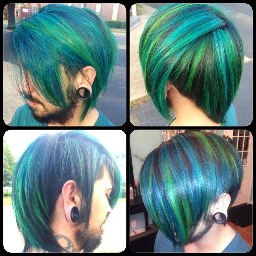 Joico hair color tags color jocio joico - Direct Dye Demi Permanent Crazy Colors By Joico