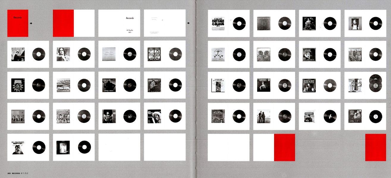 Künstlerbuch | Offset printing and Artist