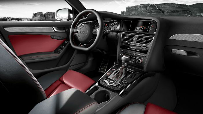 2014 Audi S4 Interior Audi S4 2014 Interior Topismag Net