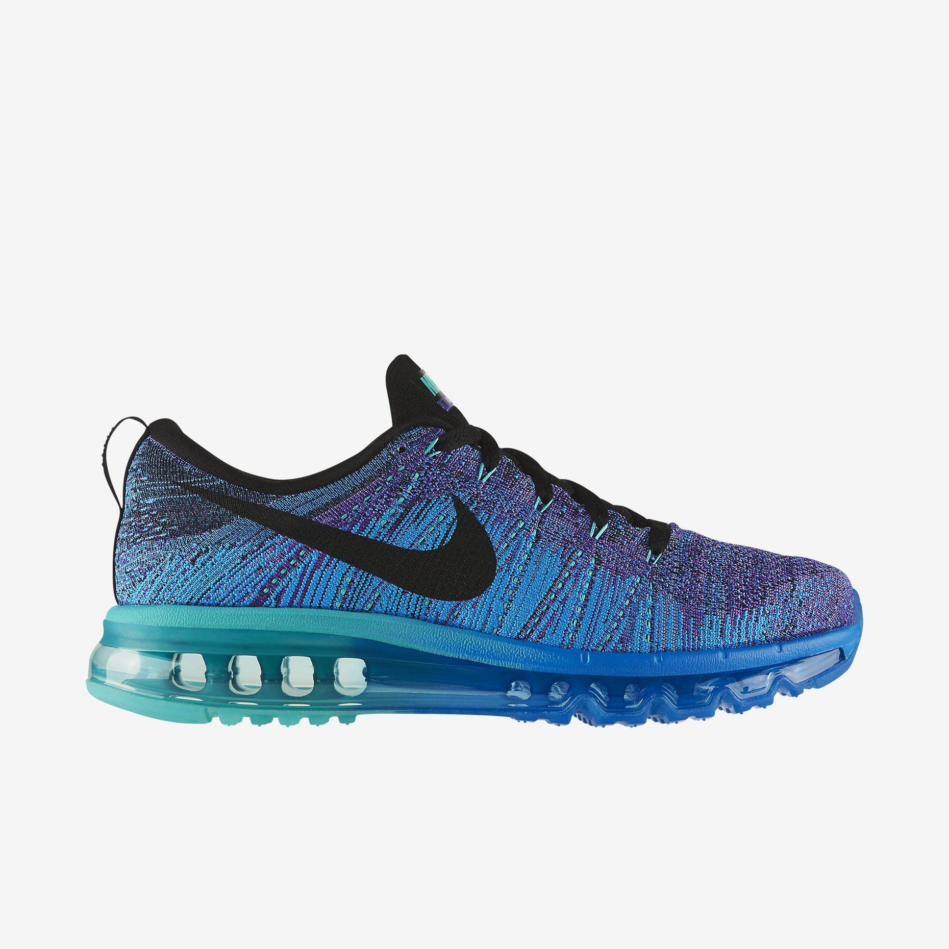 Nike Air Max Hombre Flyknit Zapato Corriente. Stor Nike descuento descuento grande 9LBUU0