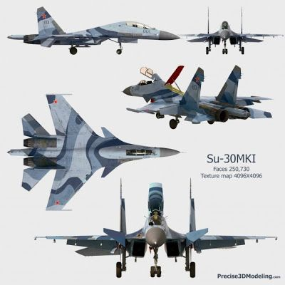 Russia'-s Deadly Su-27 Fighter: Everything You Need Know | The ...