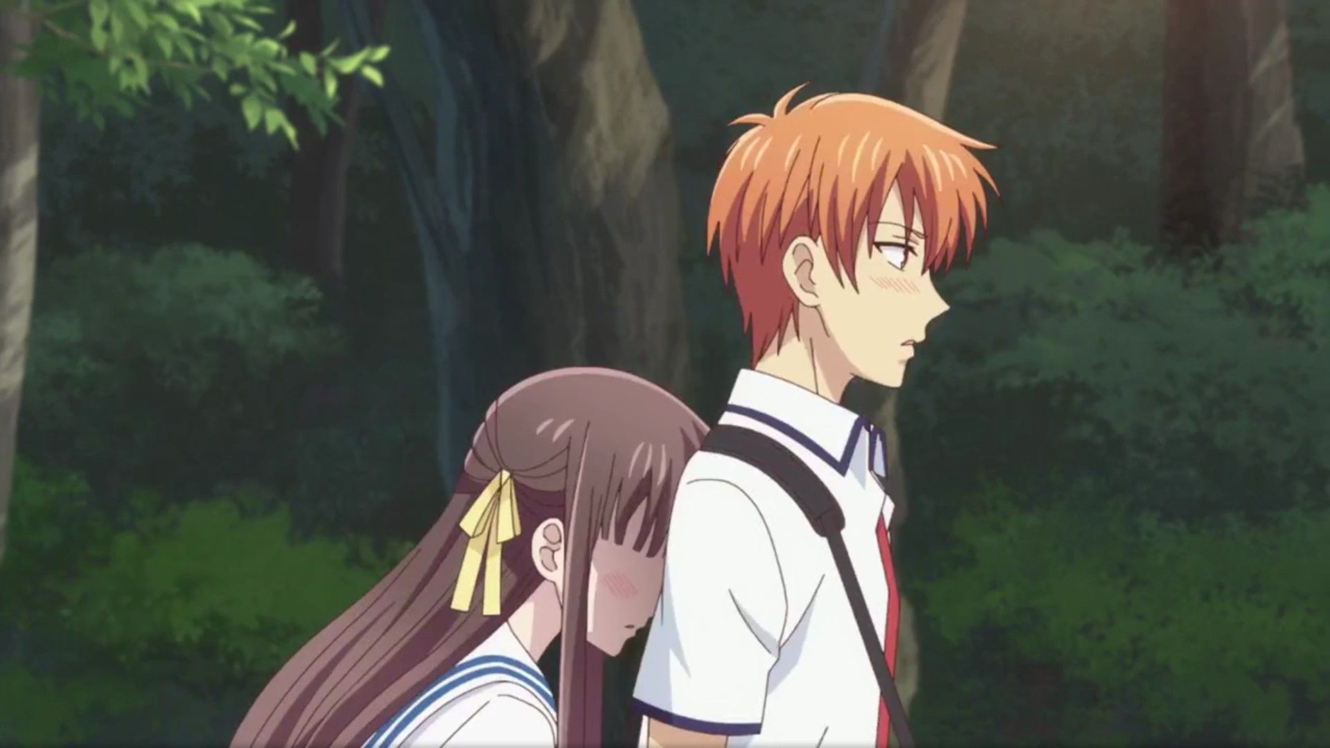 Pin de Pulloutnd en Fruits Basket Anime, Imagenes kawaii