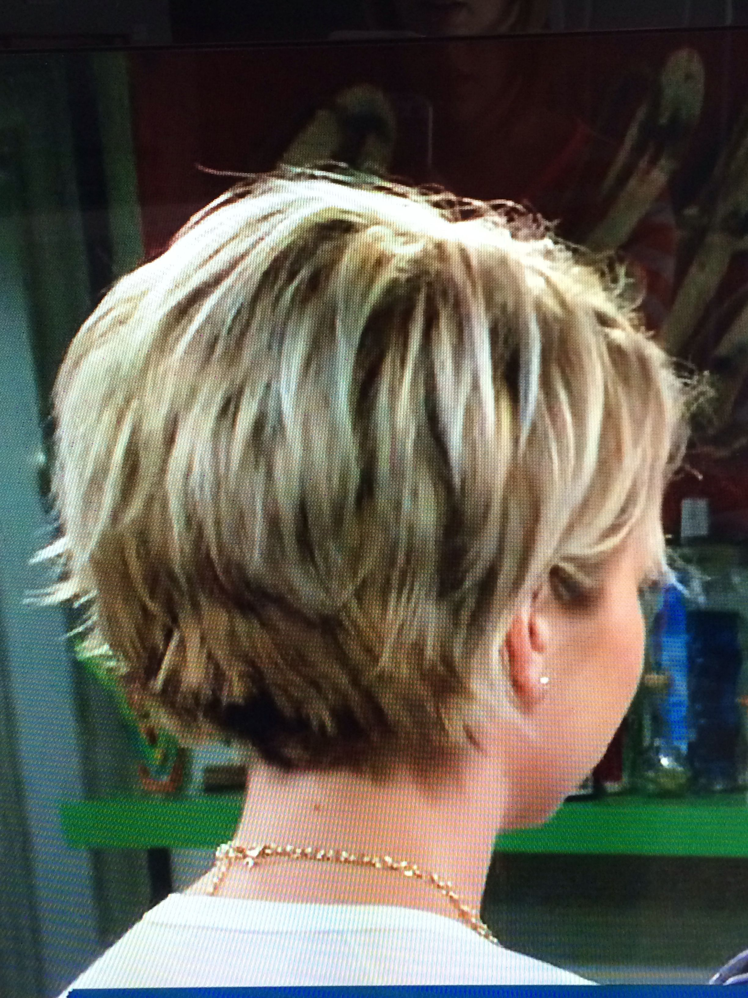 Chelsea kane hair in baby daddy hair pinterest coupe for Chelsea kane coupe de cheveux
