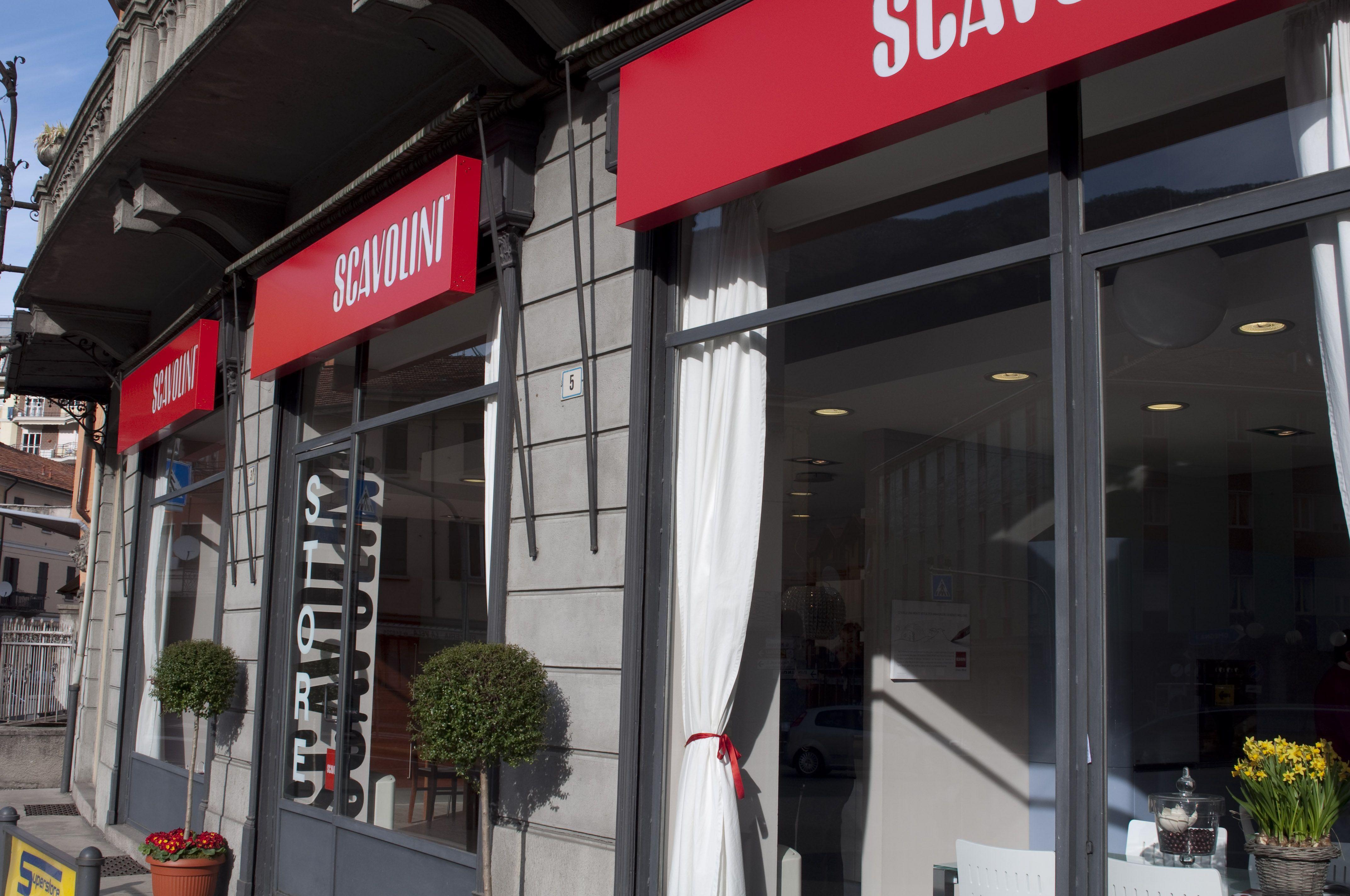 Scavolini Store Gravellona Toce - C.so Milano, 1 | Scavolini Store ...