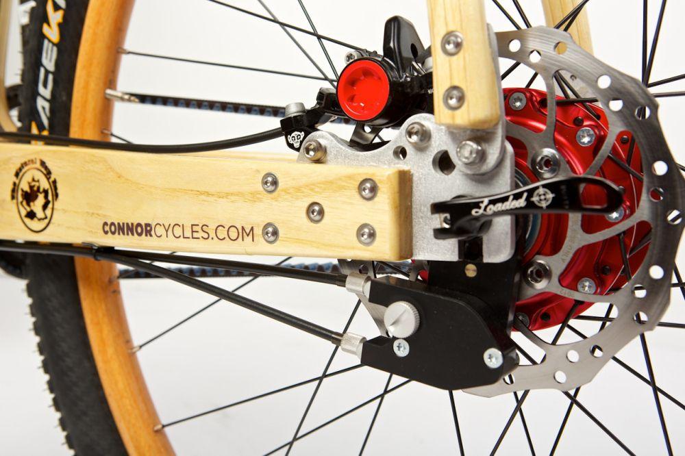 Gallery Bicis De Madera Bicicletas Bicicletas Mtb