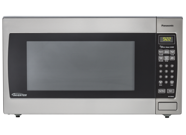 Panasonic Nn Sn966s Microwave Oven Consumer Reports In 2020