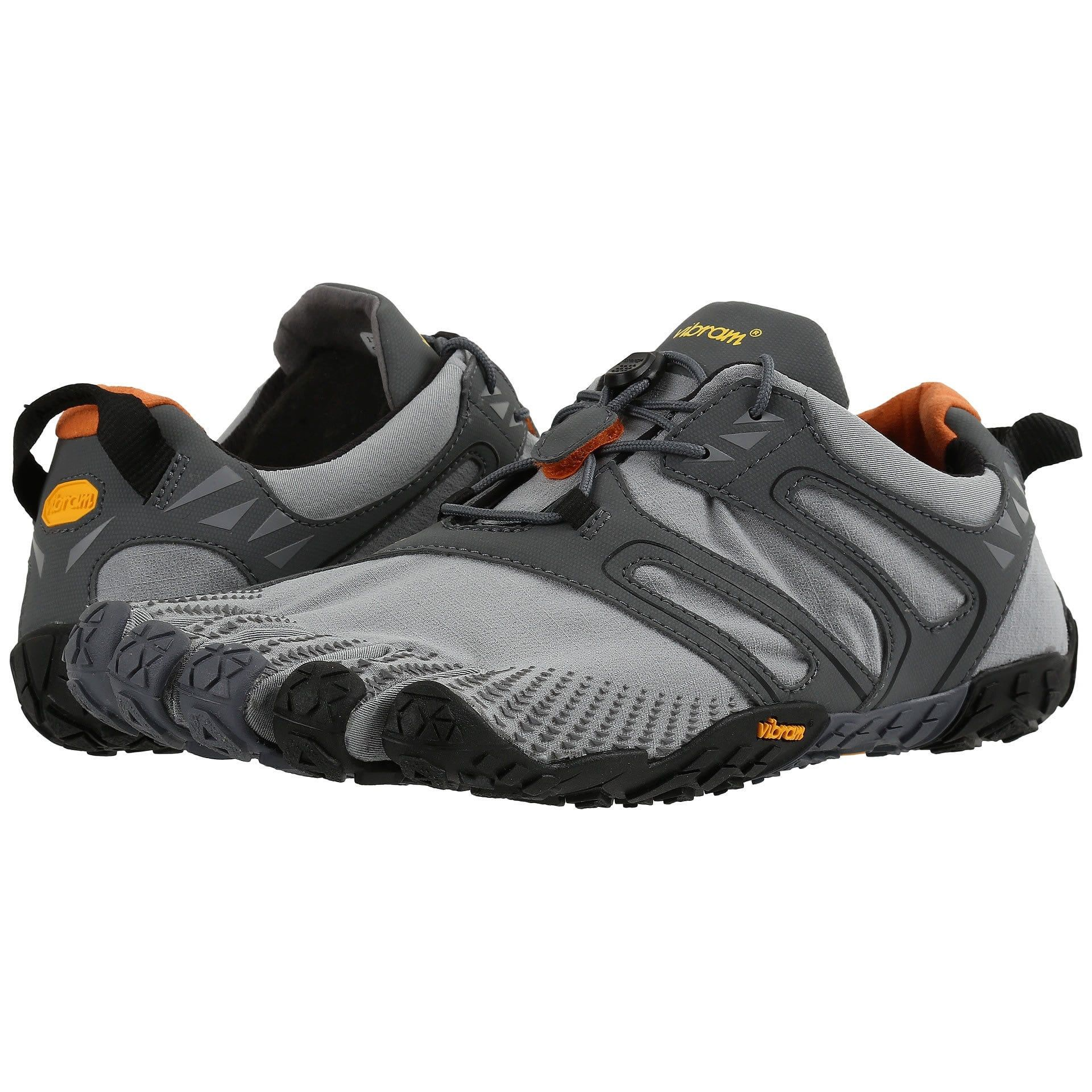 The V-Trail from Vibram® FiveFingers is ready for any adventure down any  path! This style is an updated version of the Spyridon MR / Elite shoe.