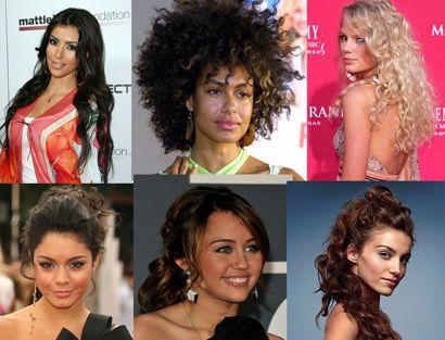 Peinados / Extensiones de cabello