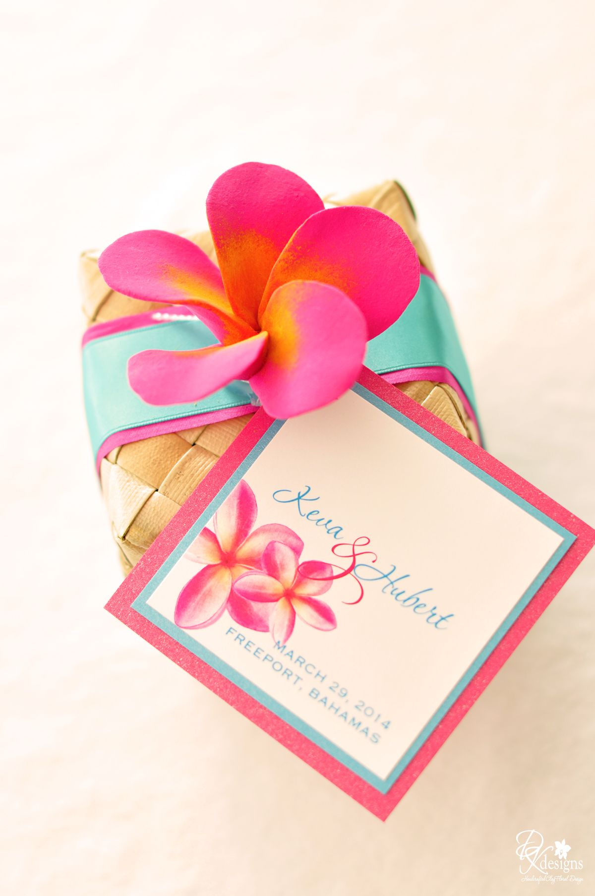 colors and save the date style | Jamaica Wedding Decor & Ideas ...