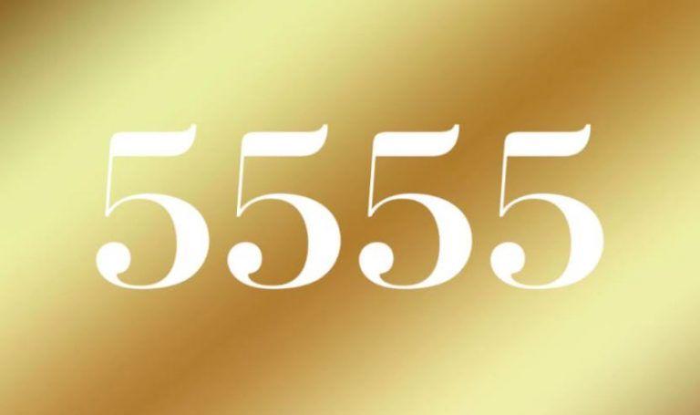 Engelszahl 5555: Symbole und ihre Bedeutung | Symbole und