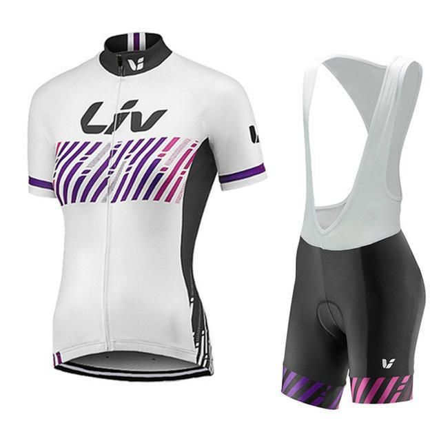 Liv Pro Cycling Jersey Bicicleta Bicycle Clothing Mountain Bike Clothes  Women S Cycling Bib af57bab5d