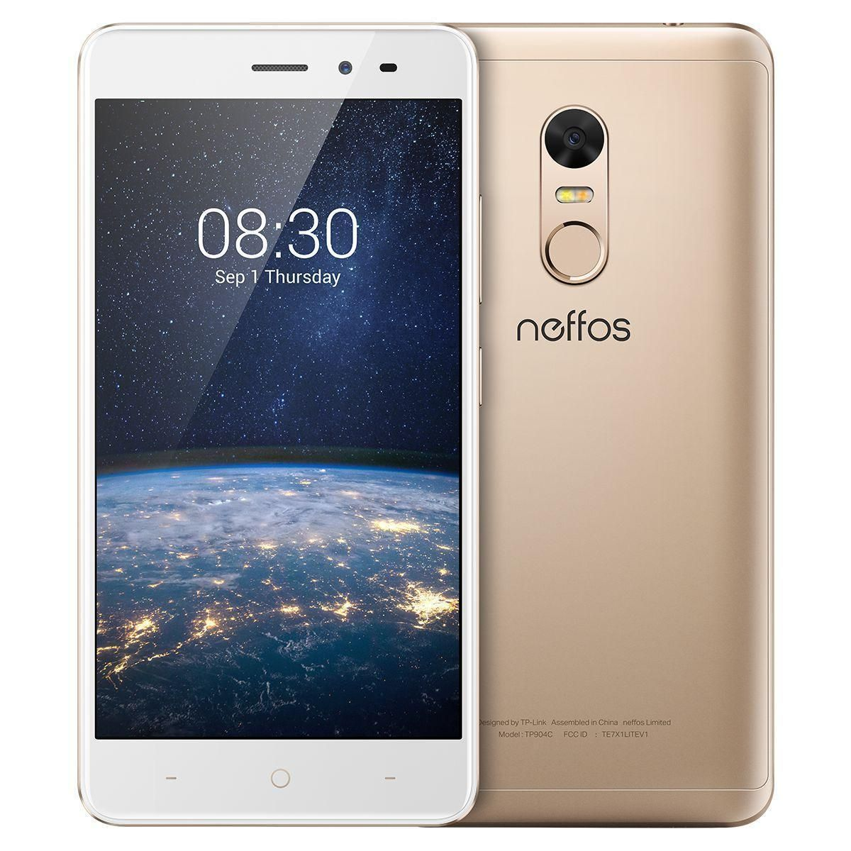 Neffos X1 Lite 16gb Gold Unlocked Cdma In 2021 Lite 16gb Gold