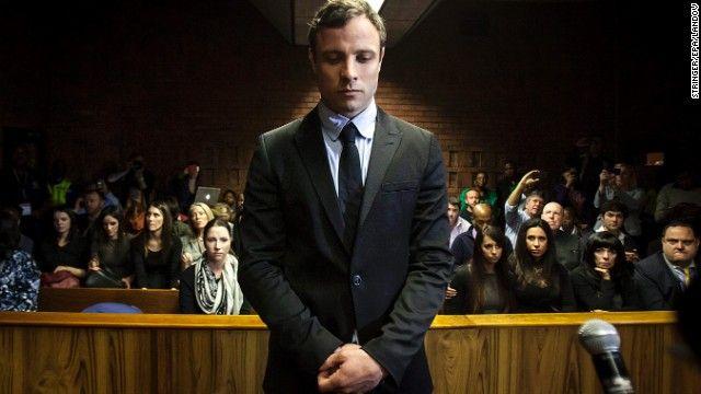 Oscar Pistorius murder trial set to begin in South Africa - CNN #Pistorius, #Trial