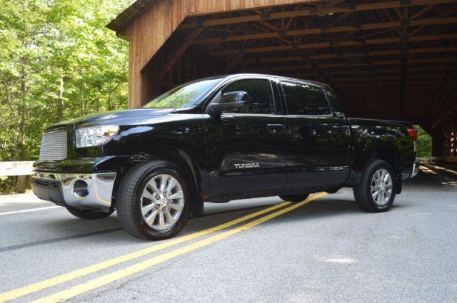 2013 Toyota Tundra Crewmax Platinum Edition For Sale: Photos, Technical  Specs, Description