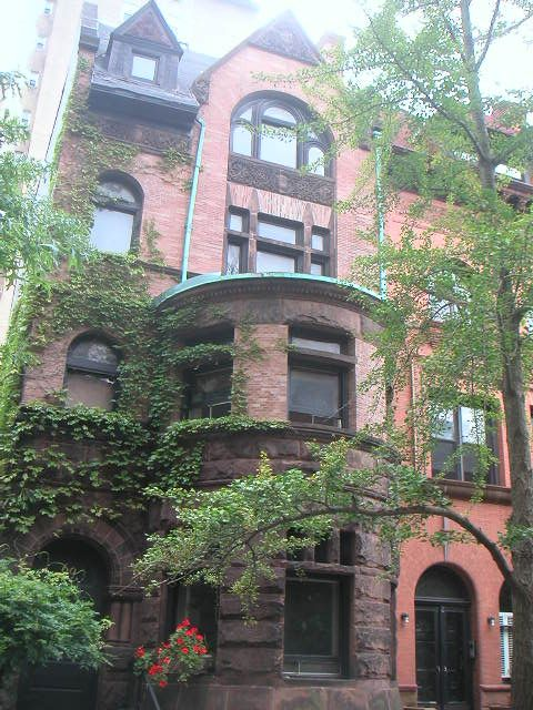 Tyson Apartments Staten Island