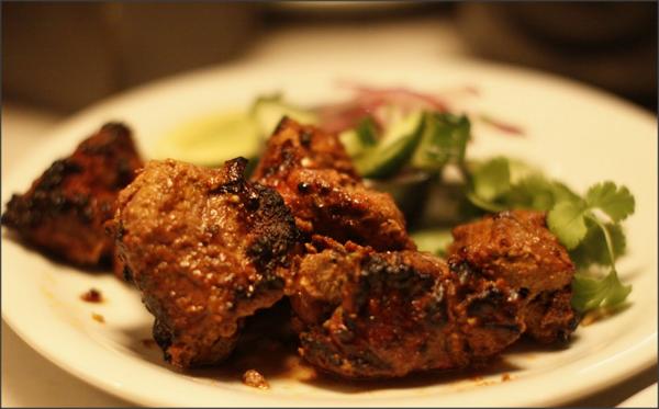 Tawa Bihari Kabab Recipe Pakistani Food Recipes Recipe Recipes Pakistani Food Food