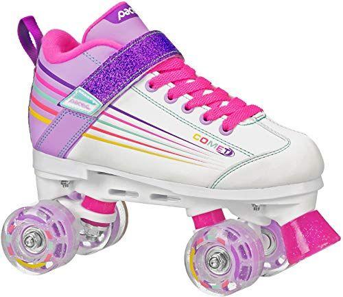 Amazing Offer On Pacer Comet Kids Light Up Roller Skates