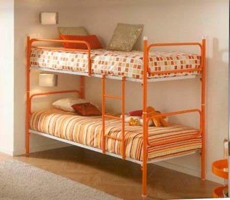 Muebles camas literas para ni os modernas y baratas for Literas originales y baratas