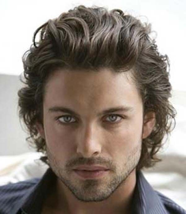 Awe Inspiring 1000 Images About Hairstyles Men On Pinterest Best Men Short Hairstyles Gunalazisus