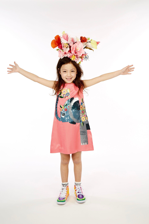 "Todd Oldham Applies ""The Designer Idea"" to Childrenswear ..."