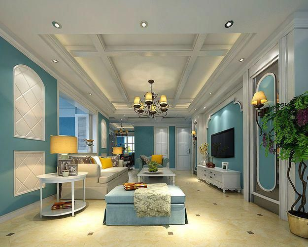 3dinteriordesign | Dream house | 3d interior design, Interior design