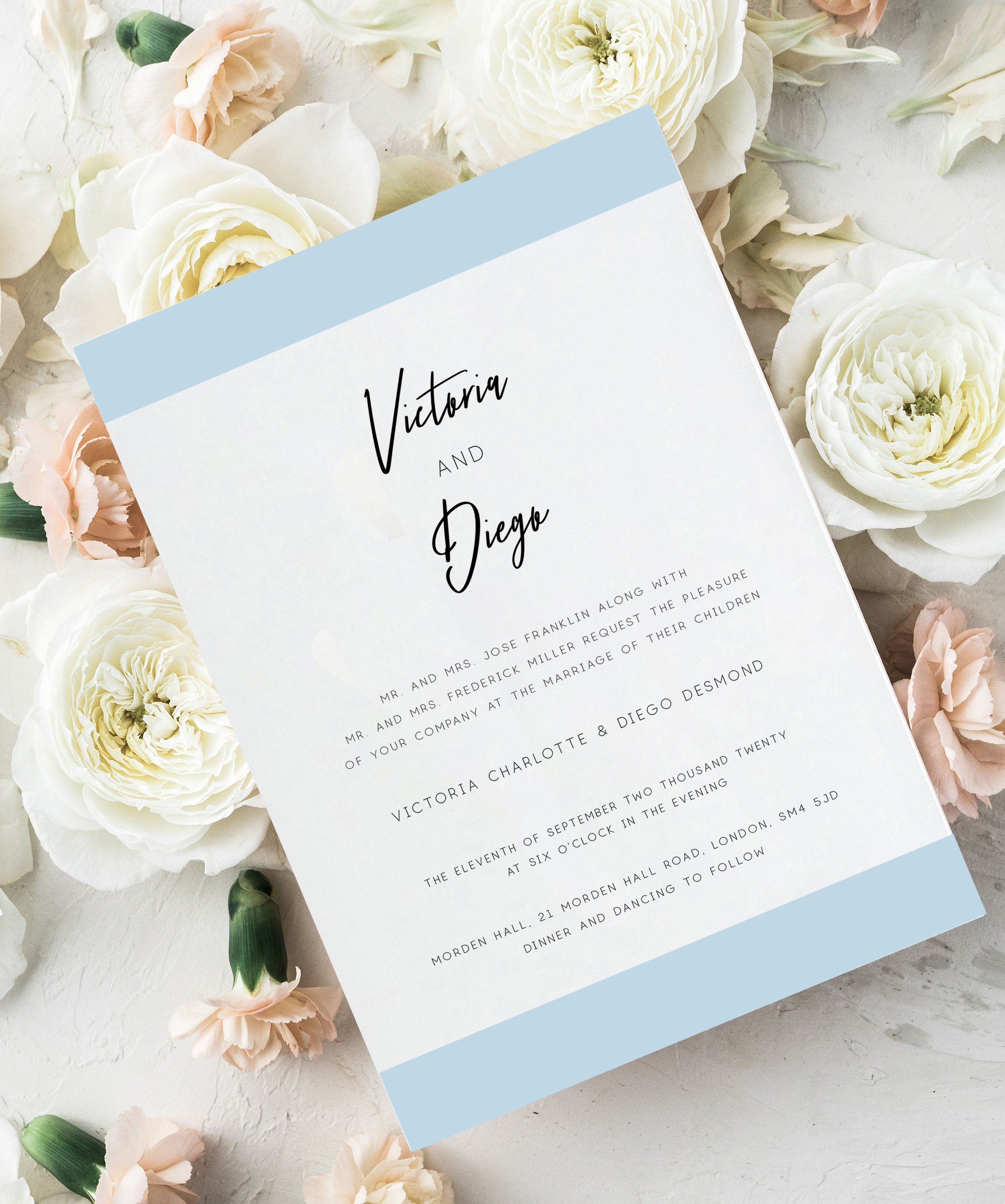 Classic And Elegant Wedding Invitations Our New Victoria Invitation Suite Is Perfect For Weddings Styled: Victorian Elegant Wedding Invitations At Reisefeber.org