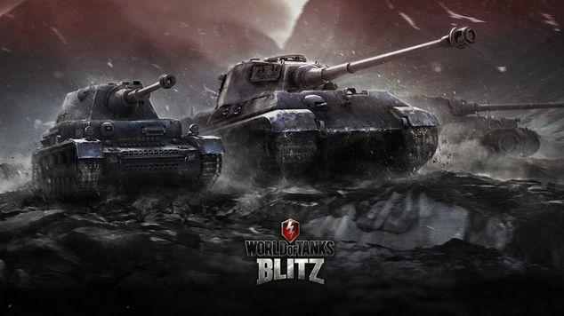 World Of Tanks Suomi