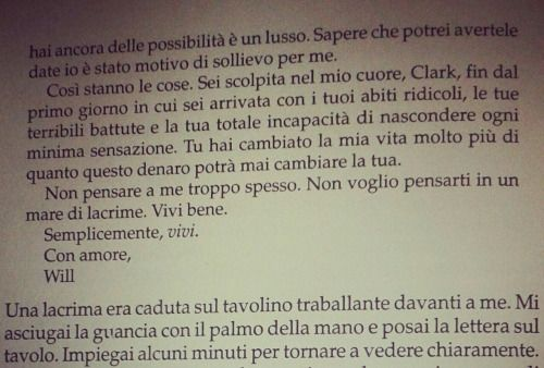 Jojo Moyes Io Prima Di Te Film Romantici Libri Film