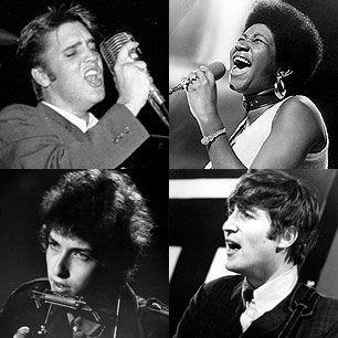 100 Greatest Singers of All Time | Memories | Elvis presley
