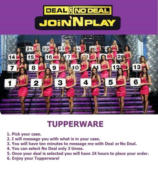 80d15e39302c1838869ff22cc0ab10b8 - How Do You Get Tickets To Deal Or No Deal