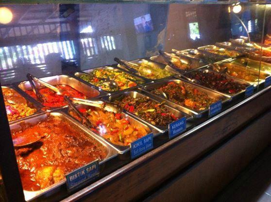 Halal Food In Kerobokan Seminyak Bali Warung Kolega Kerobokan Traveller Reviews Halal Recipes Food Halal
