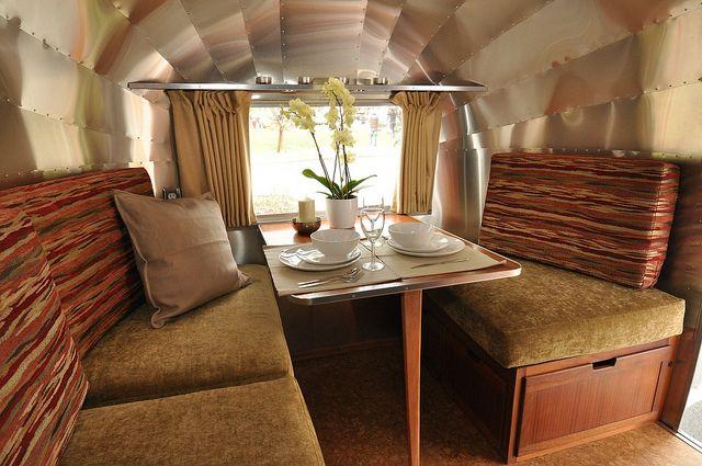 1965 Airstream Caravel Airstream Decor Airstream Interior Vintage Airstream