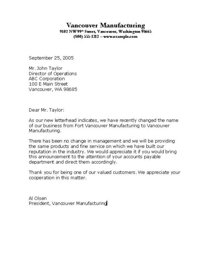 Draft Business Letter Format Sample Drafting Ppt Feb  Home Design