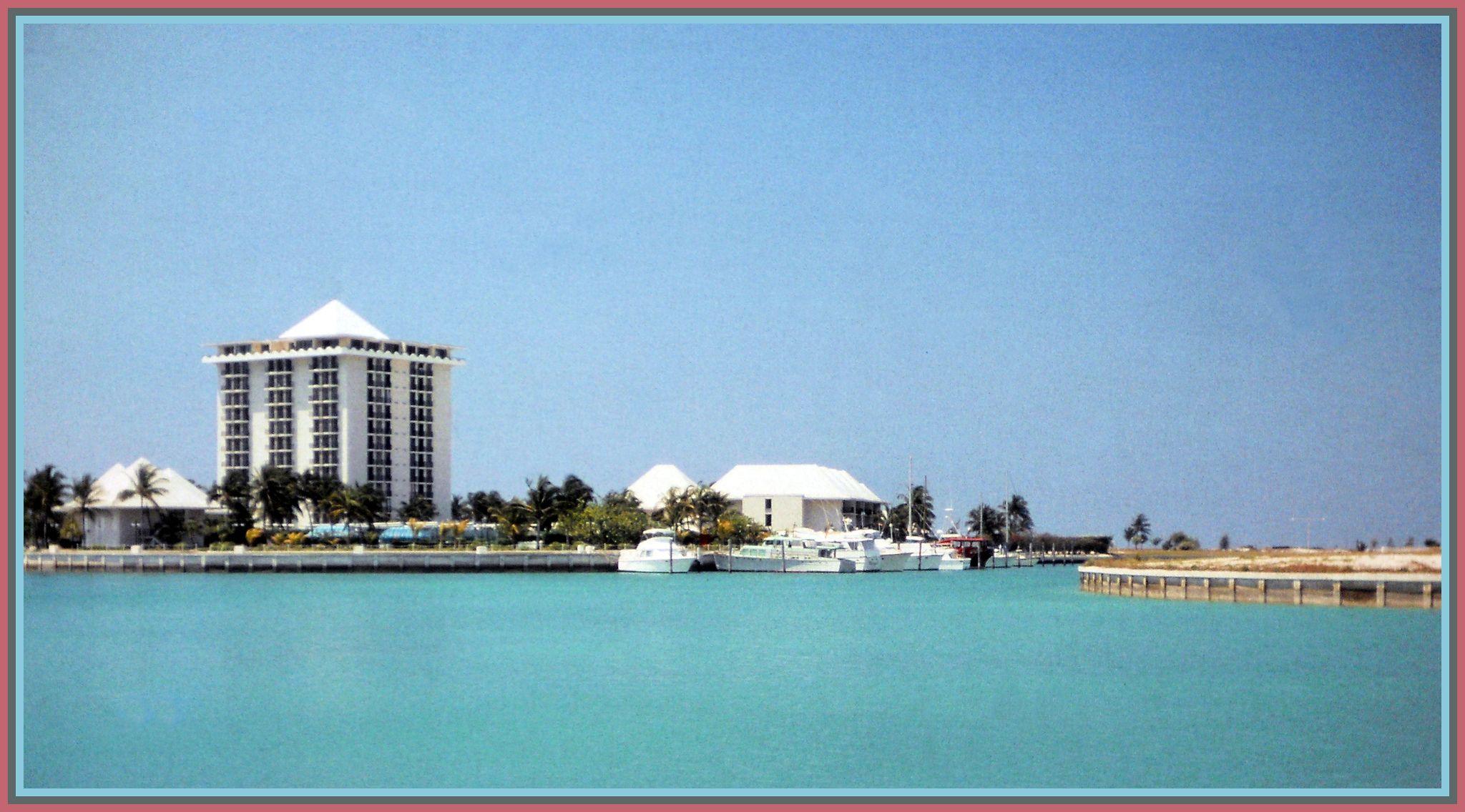 Xanadu - Freeport Bahamas 1978 Over 1000 Views