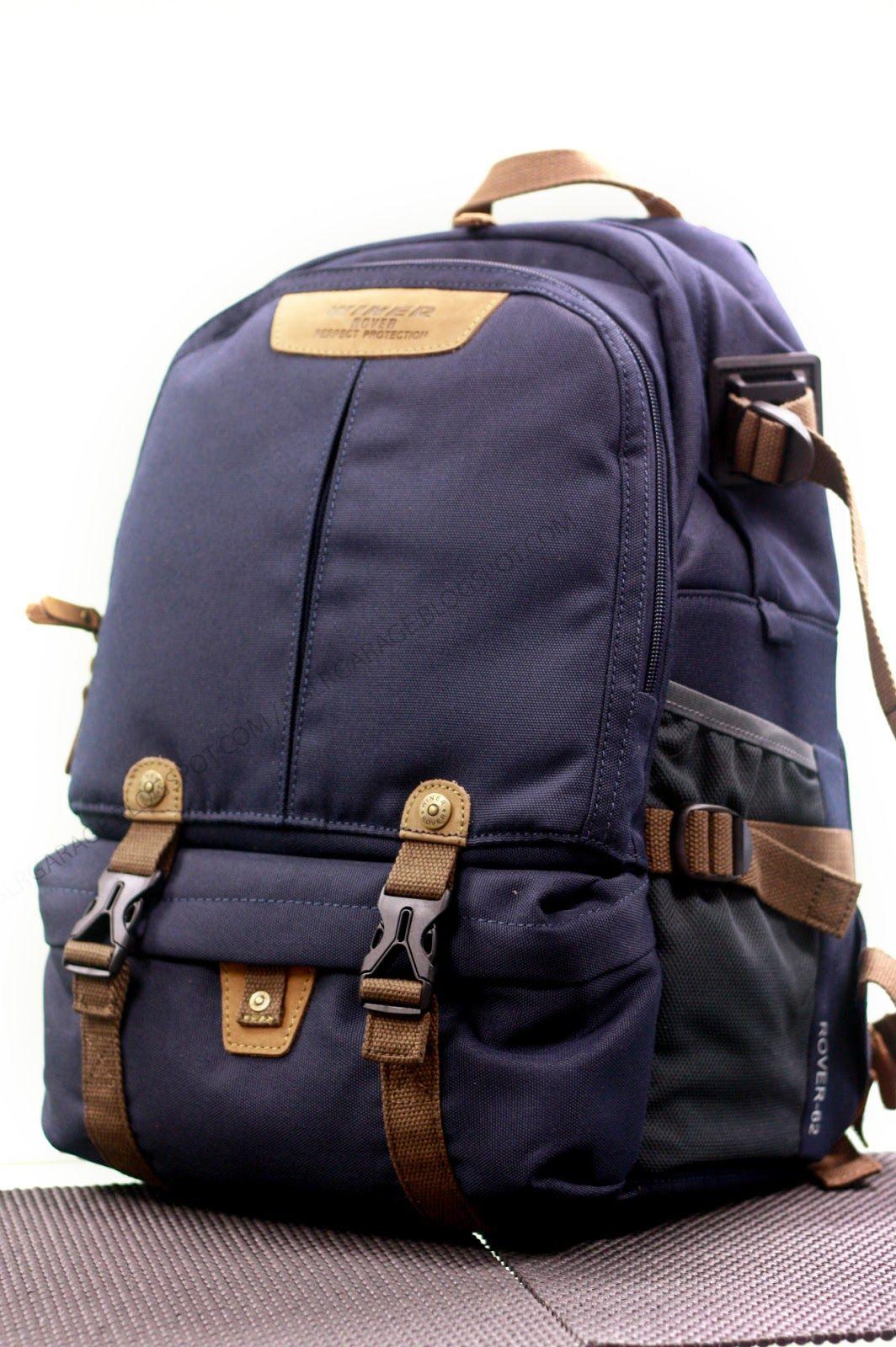 Winer Rover 62 DSLR Camera Backpack