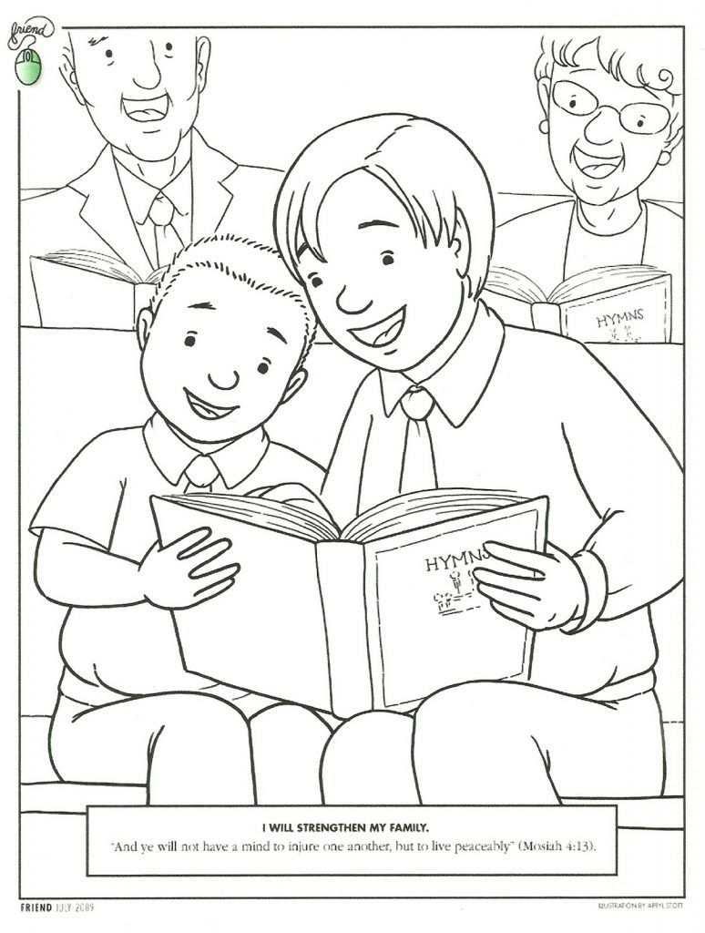 Coloring Rocks Lds Coloring Pages Bible Coloring Pages School Coloring Pages