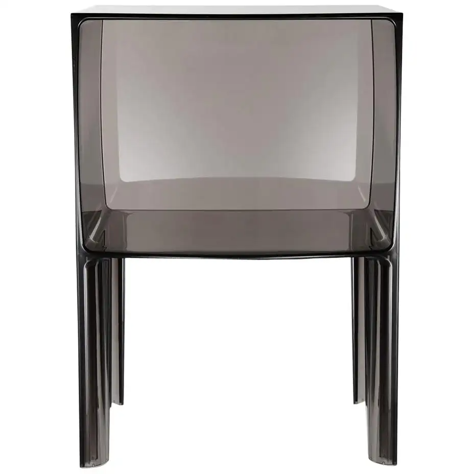 Kartell Small Ghost Buster Smoke Nightstand By Philippe Starck And Eugeni Quitllet Ghost Busters Philippe Starck Modern [ 928 x 928 Pixel ]