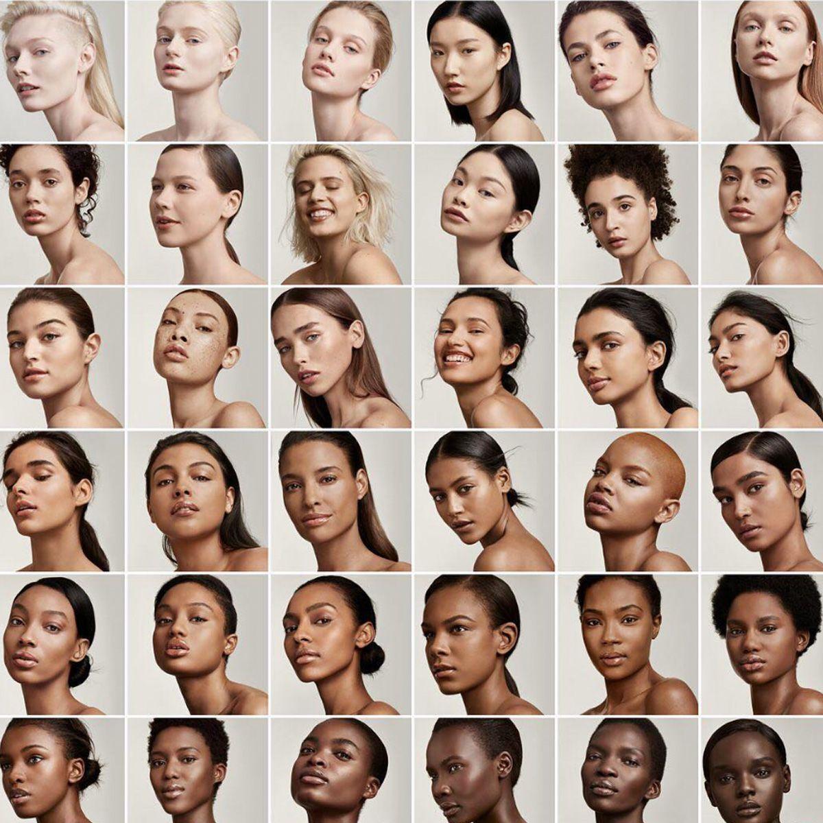 Fenty Beauty inclusivity Style in 2019 Rihanna fenty