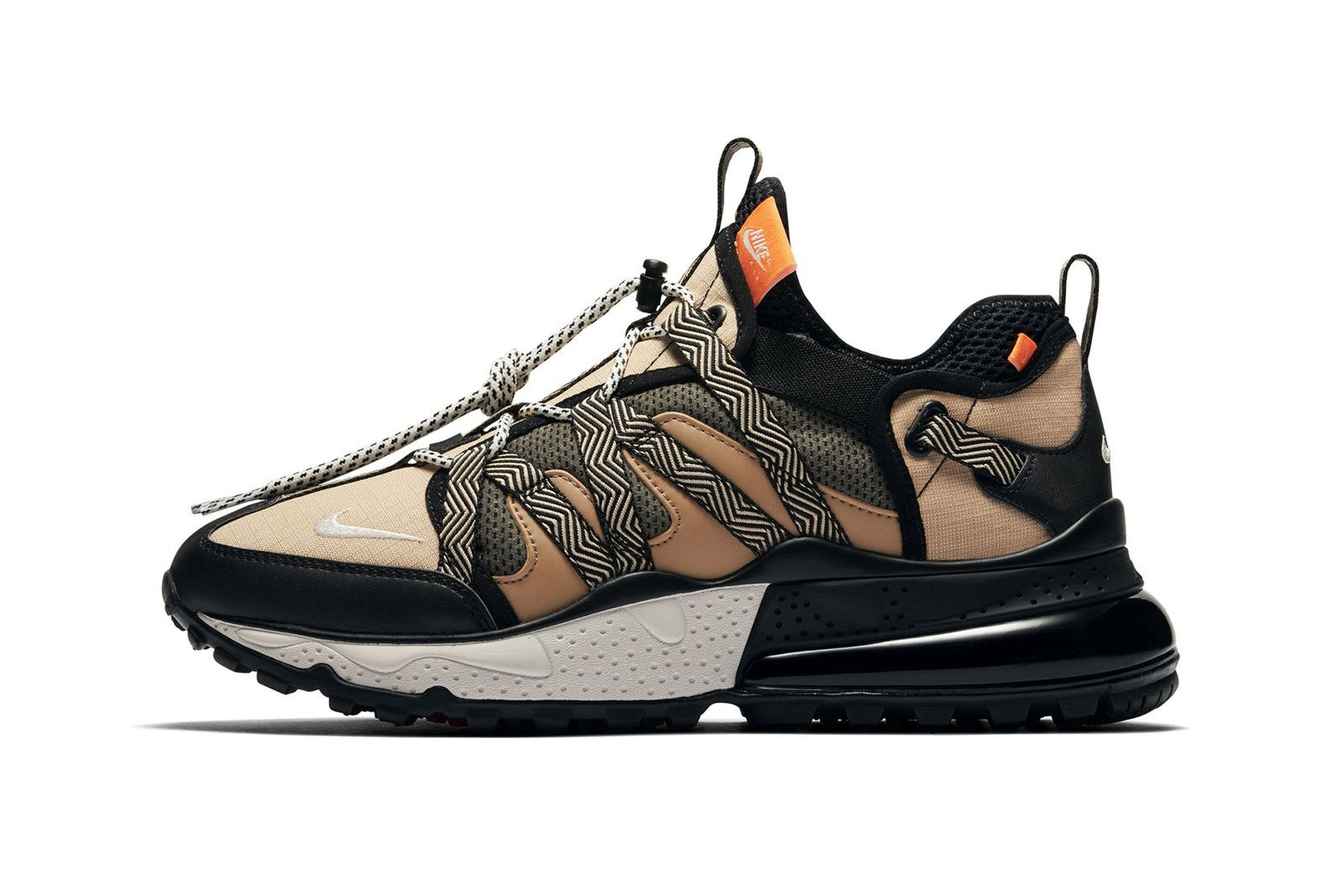 Nike Air Max 270 Bowfin Release Details & Colors ...