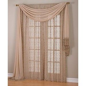 peri draperies home decor peri homeworks bali macram window c - Home Decor Curtains