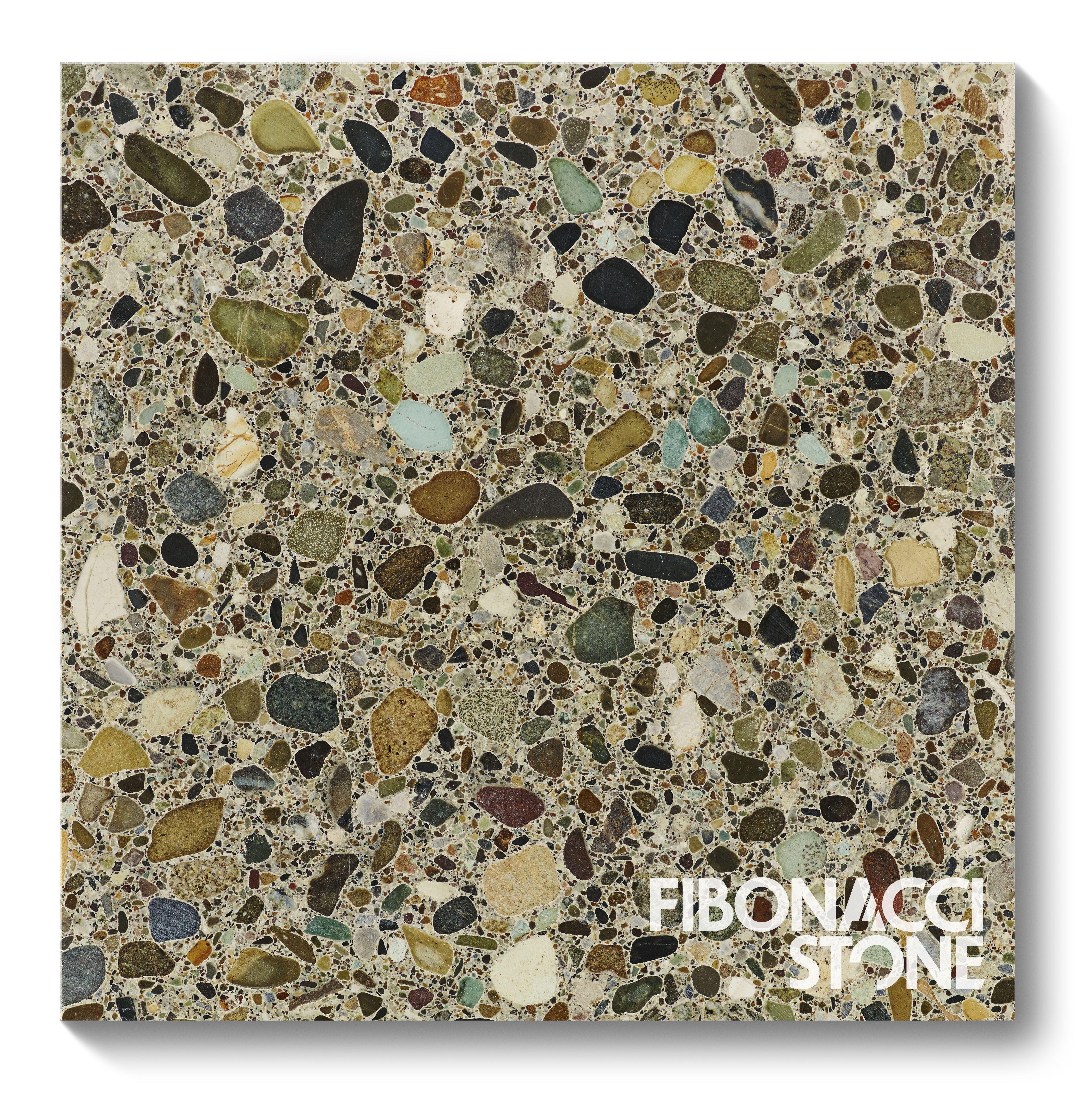 Fibonacci Stone Earth Honed #Fibonacci #Fibonaccistone