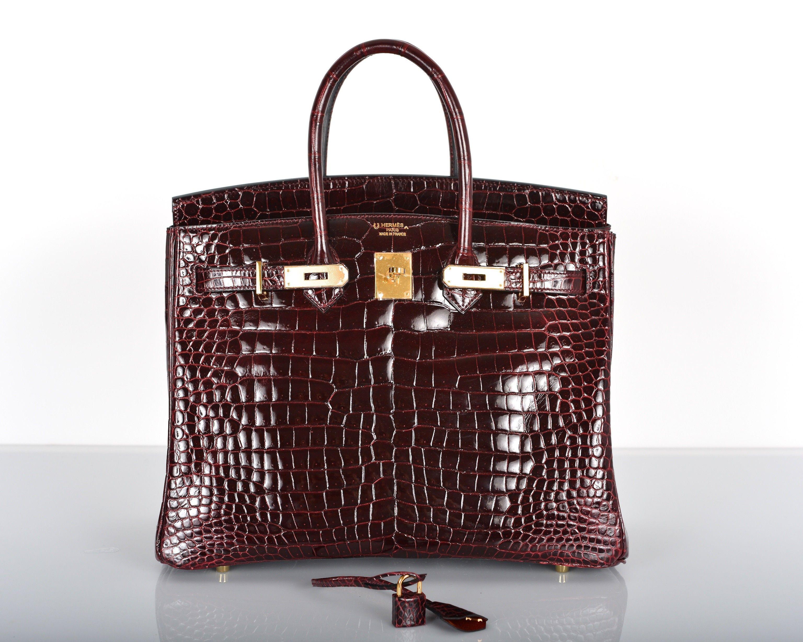 Designer Handbag Consignment