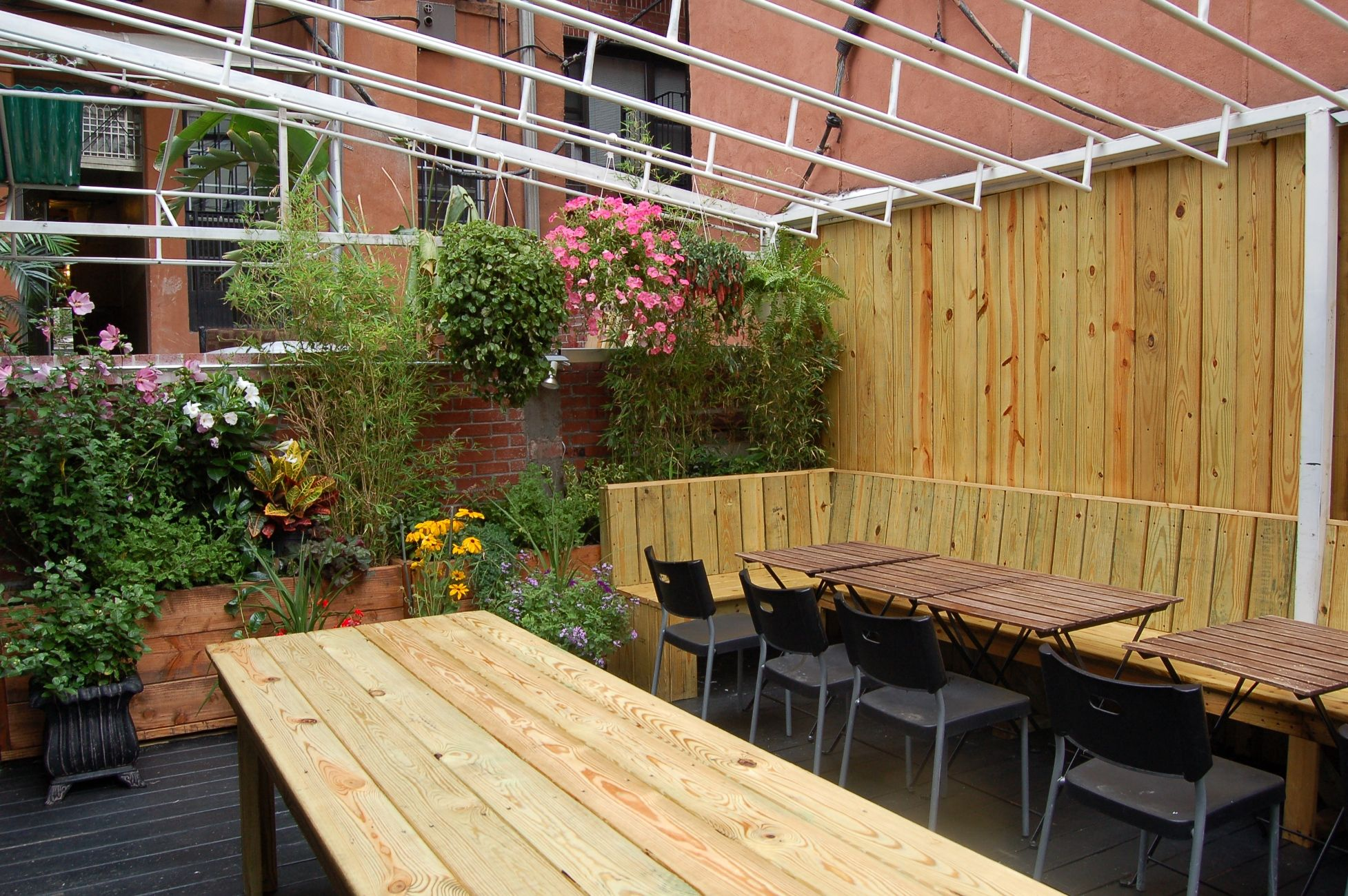 restaurant backyard google search new bona pinterest beer