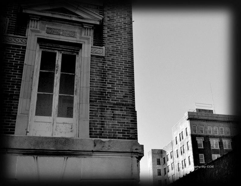 Down On Main Street