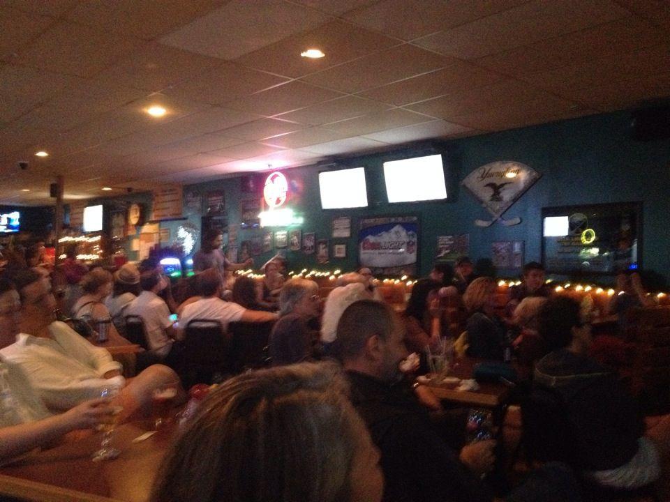 Uncle Joe's Grill & Sports Bar Sports bar, Entertainment